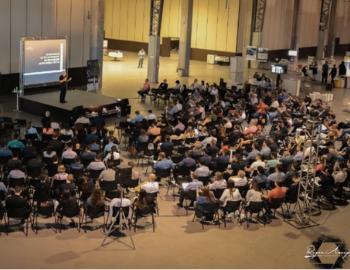 Palco Principal Congresso da Transformação Digital & ExpoTD
