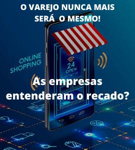 Palestrante: O Varejo nunca mais será o mesmo. As empresas entenderam o recado?, 02 de junho de 2020 - Instituto da Transformação Digital
