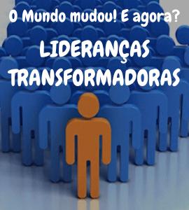 Palestrante: O MUNDO MUDOU! Quem serão as LIDERANÇAS Transformadoras do Futuro?, 18 de junho de 2020 - Instituto da Transformação Digital