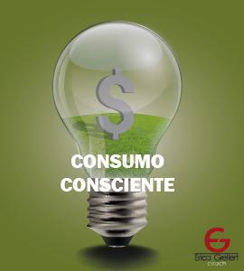 Palestrante: CONSUMO CONSCIENTE, 28 de maio de 2020 - Escritório Móvel