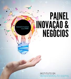 Evento: O MUNDO MUDOU! Qual o impacto da Inovação nas MPE?, 19 de maio de 2020 - Instituto da Transformação Digital