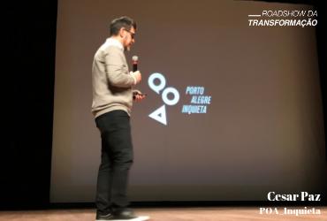 Cesar Paz - POA_Inquieta