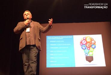 Paulo Kendzerski - Presidente do Instituto da Transformação Digital