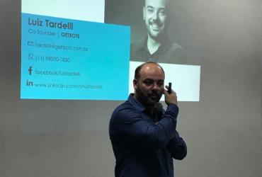 Inteligência Artifical - Luiz Tardelli