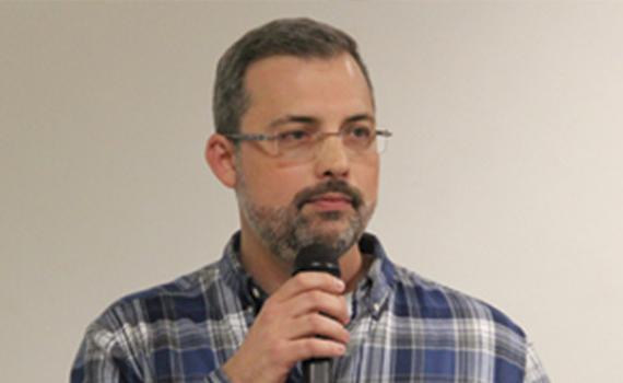 Palestrante irá mostrar como usar Inteligência de Dados de forma criativa para resolver problemas reais
