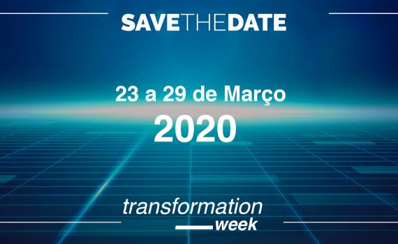 Transformation Week 2020