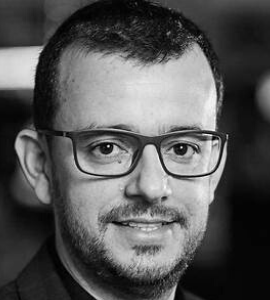 Palestrante: Anderson de Andrade, Especialista em Inovação - A2C