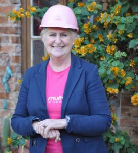 Palestrante: Bia Kern, Empreendedora Social - OSC Mulher em Construção