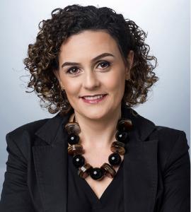 Palestrante: Cristiana Ferronato, Especialista em Inovação - Especialista em Inovação