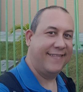 Palestrante: Daniel Garrido, Especialista em Educação 4.0 na GetEdu Google for Education - GetEdu - Google for Education