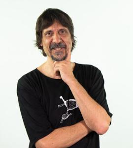 Palestrante: Eduardo Bueno - Peninha, Jornalista e Escritor - Eduardo Bueno