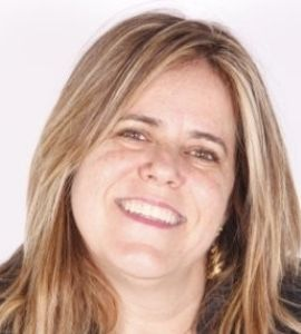 Palestrante: Evelyn Rozenbaum, Especialista em Inteligência de Mercado - StevE