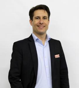 Palestrante: Fabiano Polese, Diretor de Operações - EXPO Supermercados