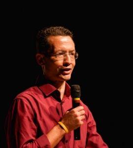 Palestrante: Gustavo Machado, Especialista em Futurismo - Instituto da Transformação Digital