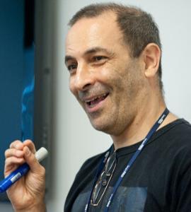 Palestrante: Jorge Audy, Especialista em Gestão do Conhecimento - DBServer