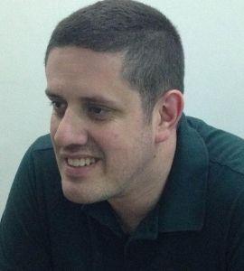 Palestrante: Luiz Morcelli, Subsecretário de Inovação de São Caetano do Sul - Prefeitura de São Caetano do Sul