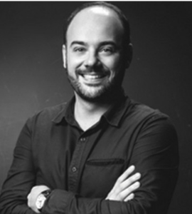 Palestrante: Luiz Tardelli, Diretor da GetBots - Getbots