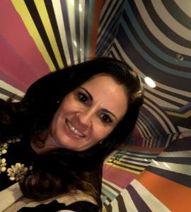 Palestrante: Marici Marchini, Líder Programa Google for Education - Google