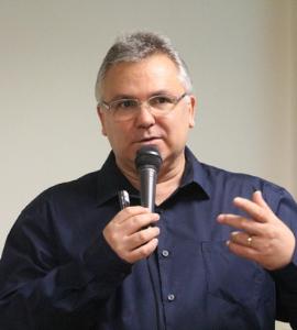 Palestrante: Paulo Kendzerski, Presidente no Instituto da Transformação Digital - Instituto da Transformação Digital
