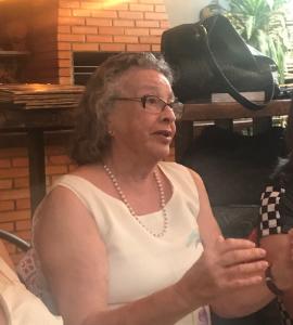 Palestrante: Rita Carnevale, Diretora de Projetos Educacionais no Instituto da Transformação Digital - Instituto da Transformação Digital