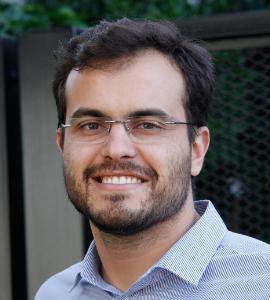 Palestrante: Romulo Figurelli, Presidente CDL Jovem POA - Espaco Dellas