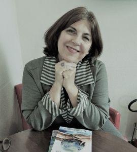 Palestrante: Rosa Alegria, Futurista Profissional - Projeto Millennium no Brasil